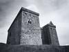 Hermitage Castle, Newcastleton, Roxburgshire