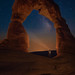 DelicateArch_Selfie by Eric Gail: AdventuresInFineArtPhotography