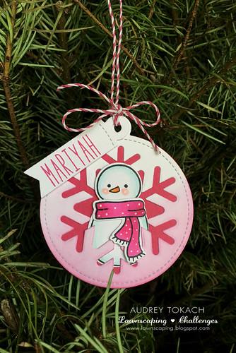 Snowman Tag_Mariyah