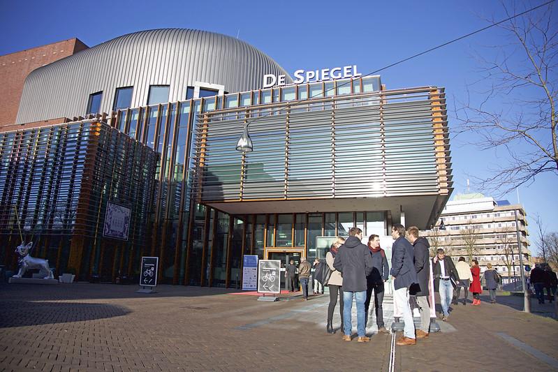Regio Zwolle Congres 2015