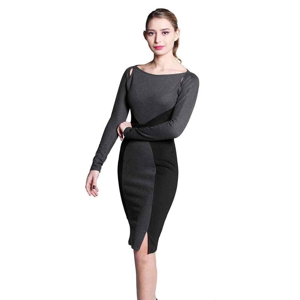 victoria-dress-grey-front