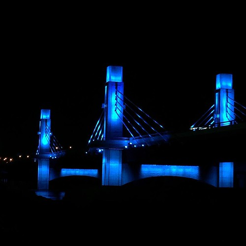 Waco! #nightlife