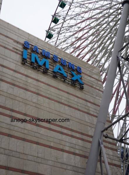 ミラマー IMAX