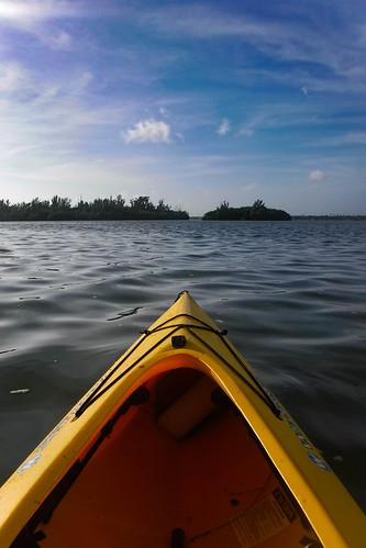 Christmas Eve Kayaking-7