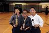 Yonenbu 10&11 division winners