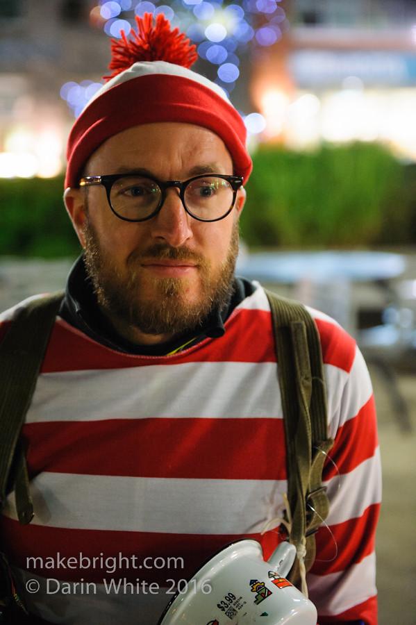 Josh Waldo Bean 028