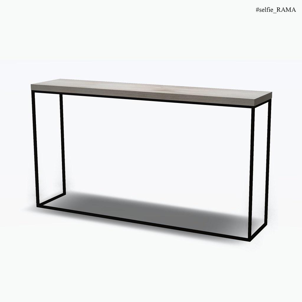 #selfie_RAMA Denis P Console Group Gift - SecondLifeHub.com