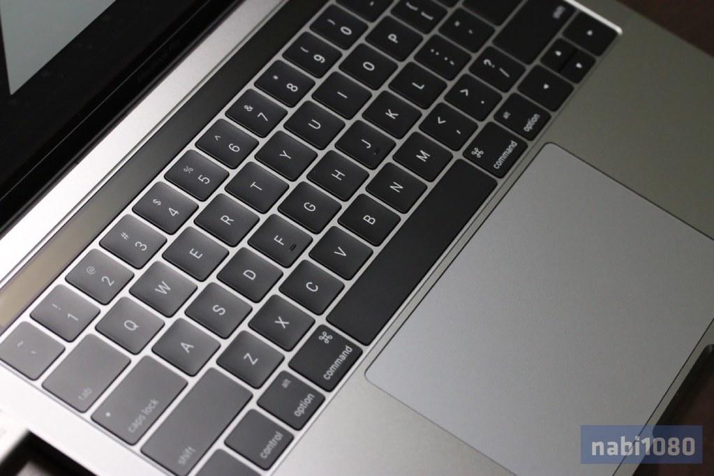 MacBook Pro 13インチ28