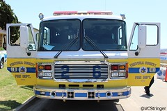 Ventura County Fire E26