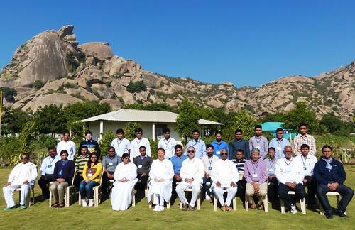 CST Awareness Seminar 26-27 November, 2016
