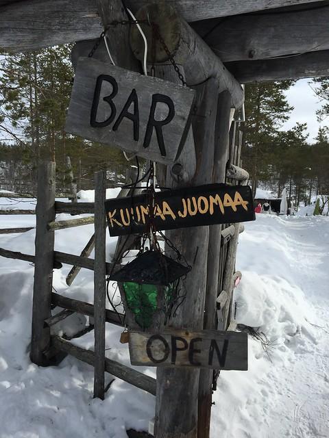 Featured medium photo of Saariselkä on TripHappy's travel guide