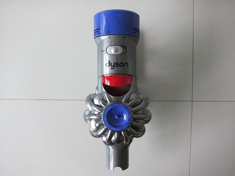 Dyson V8 - Motor