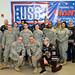 Hershey Bears visit USO 2016