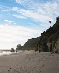El Matador Beach 🌞 - - - - - #35mm #film #leica #leicam #bleekerdigital #jmrtnz #j2martinez #malibu #elmatadorbeach #shootfilm #kodak #portra400 #colorfilm #filmphotography #analog #landscape #beach