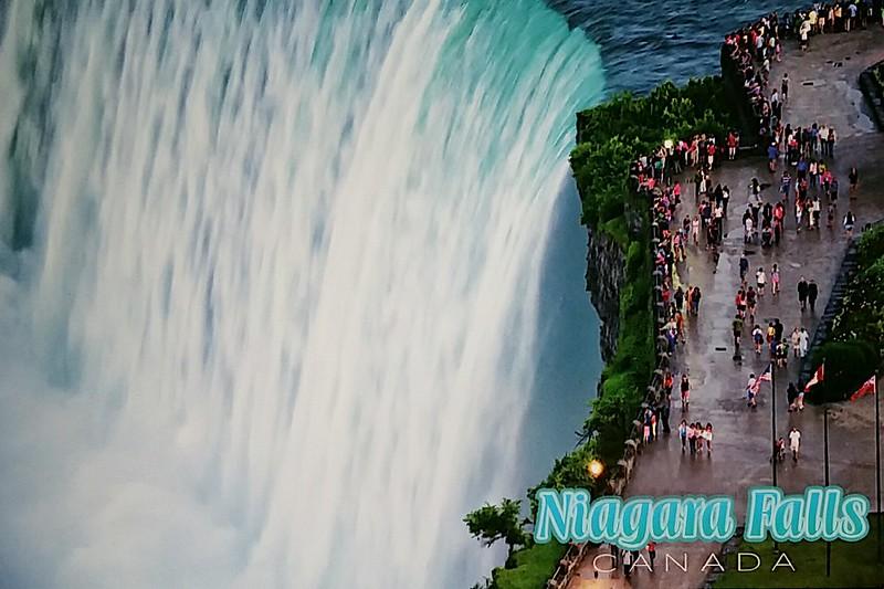Canada - Ontario - Niagara Falls - 70