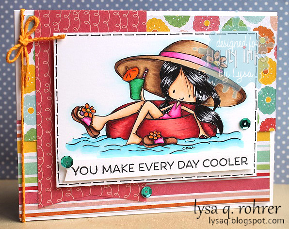 You Make Every Day Cooler