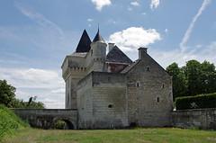 Luçay-le-Mâle (Indre). - Photo of Langé