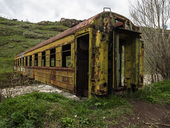 2015 Voyage  dans le Caucase, Georgie,région Ninotsminda