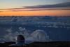 Gran Telescopio Canarias preparing for the night by Maruša Žerjal