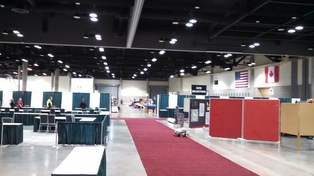 Worldcon Taking Shape