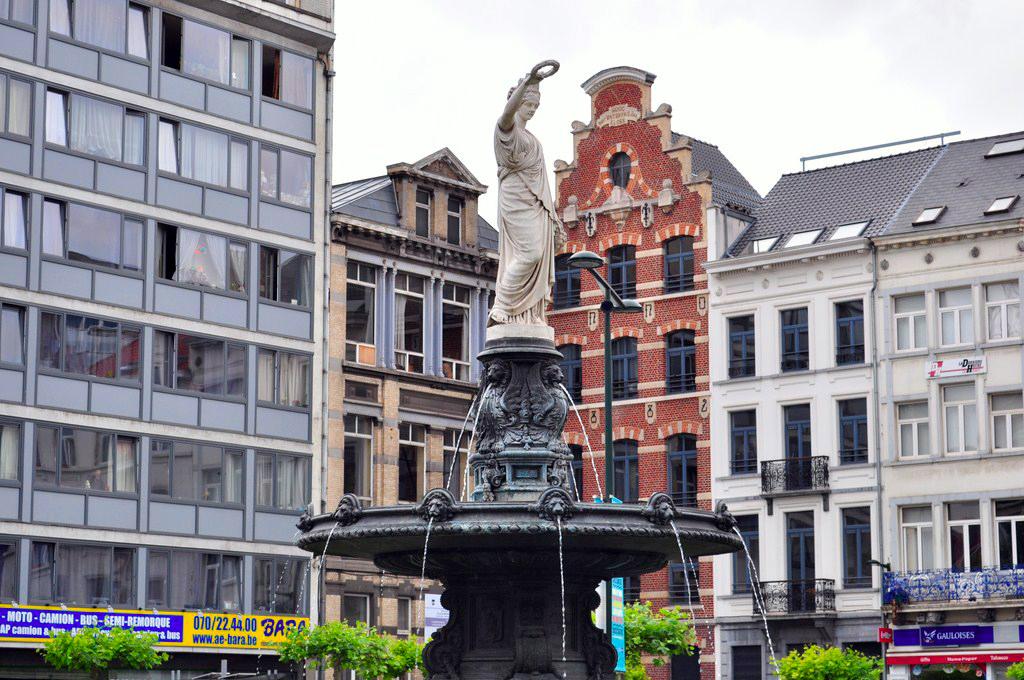 Bruselas en un día bruselas en un día - 20708738143 28dffa16d5 o - Bruselas en un día : qué ver y qué hacer