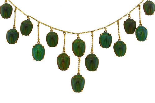Joden Jewelry | Egyptian Revival