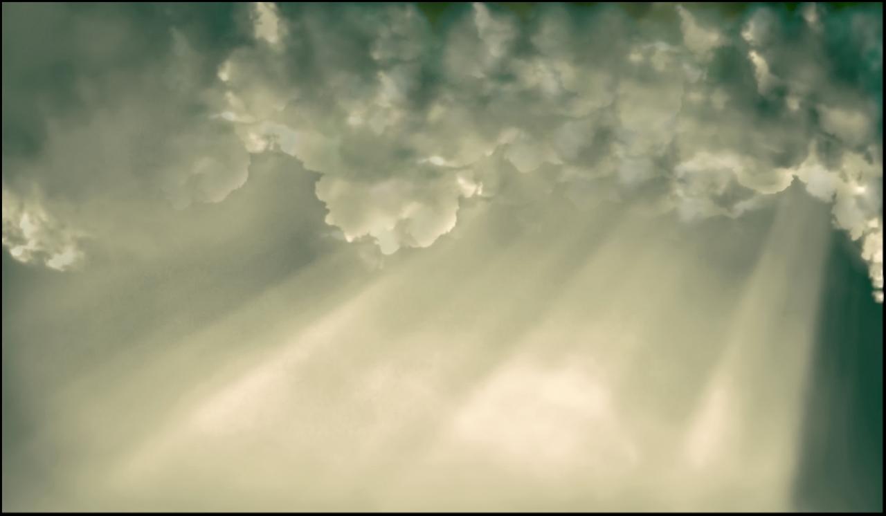 Ciel / Nuages / Pluie / Brume / Vent / Neige / Givre / Soleil - Page 6 20815418844_26e555b267_o