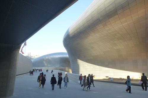 Co-Seoul 2-Dongdaemun Design Plaza (6)