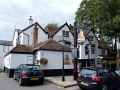 Picture of Bell Inn, KT8 0SS