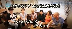 Infinity Challenge Ep.443