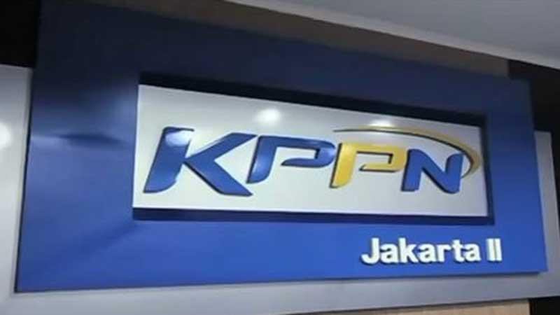 Profl KPPN Jakarta II 2