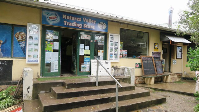 natures valley trading store otter trail