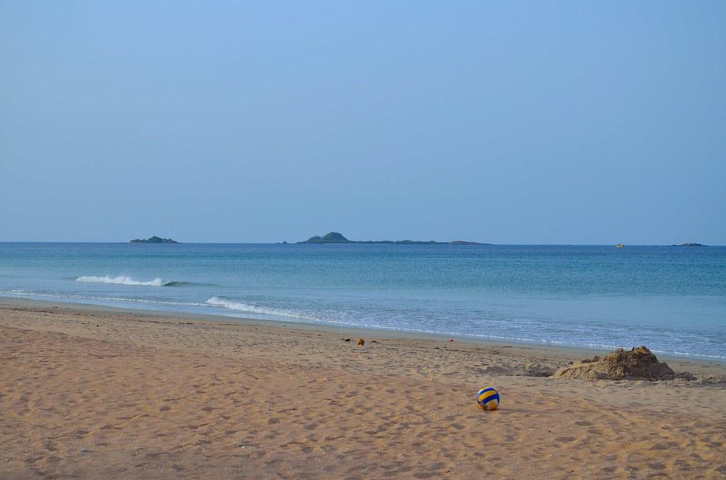 Nn Beach Hotel Nilaveli