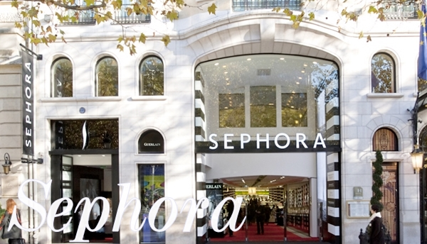 Sephora-paris
