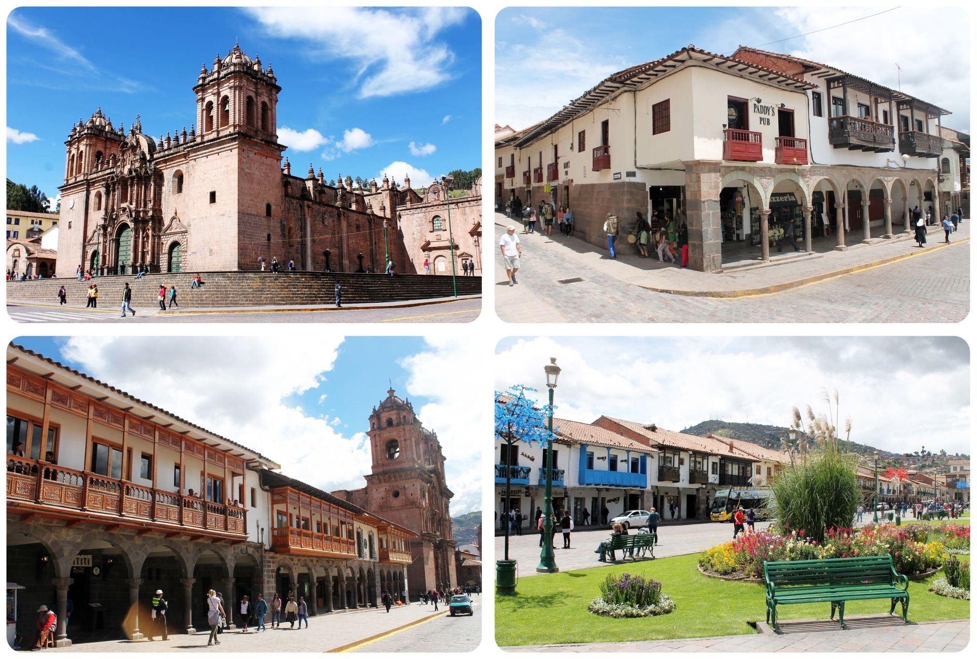 Beautiful Cuzco