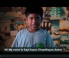 "Meet Aaron. In the second short video of the ""Growing"" series he shares a story about how surfing teaches him respect. Link to video in bio. #wavesfordevelopment  #whereyourmoneygoes  #surfsocialgood"