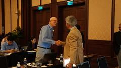 ITU INTERNATIONAL SATELLITE SYMPOSIUM 2015 AND WORKSHOP ON THE EFFICIENT USE OF THE SPECTRUM/ORBIT RESOURCE