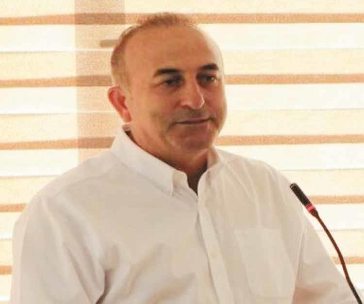 Mevlüt-Çavuşoğlu