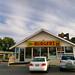 Tom's Burgers - the restaurant