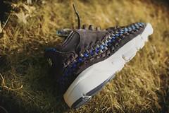 Nike Air Woven Footscape Chukka