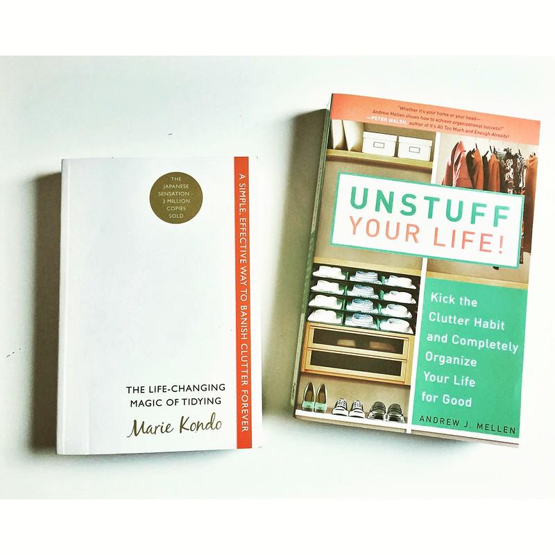 Libros sobre organización