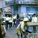 Saigon Feb 1967 - Góc Công Lý-Lê Lợi by manhhai