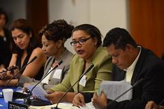 Situaci�n de derechos humanos de pueblos ind�genas y afrodescendientes en la Costa del Caribe de Nicaragua