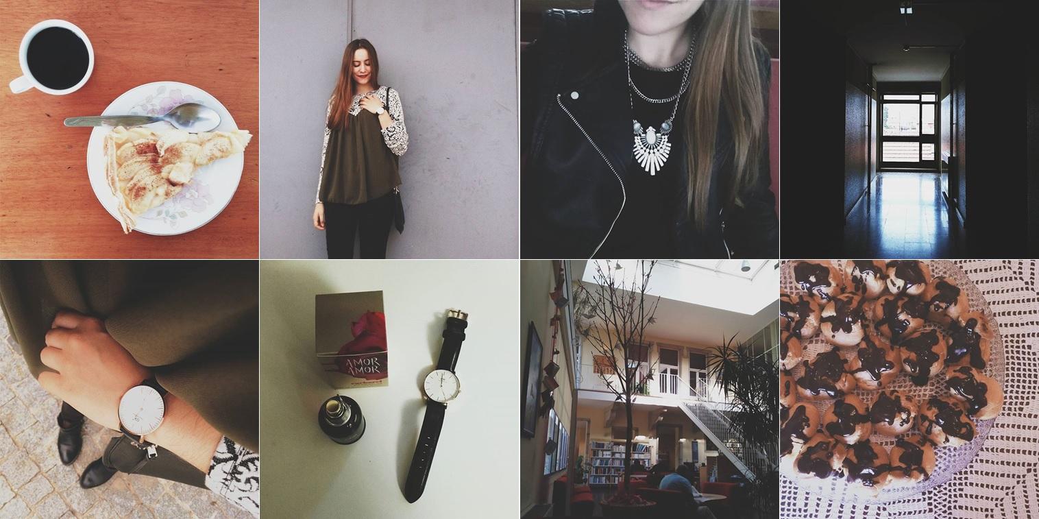 #37 My days through Instagram