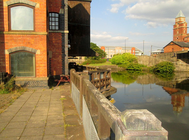 The Orwell and Wigan Pier