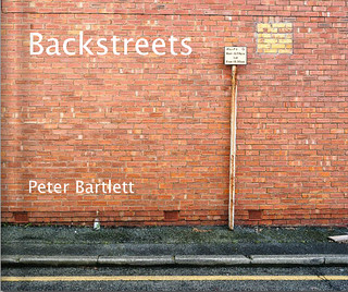 Backstreets - Book Cover