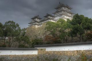 Himeji Castle-vol. 2 on OCT 22, 2015 (13)
