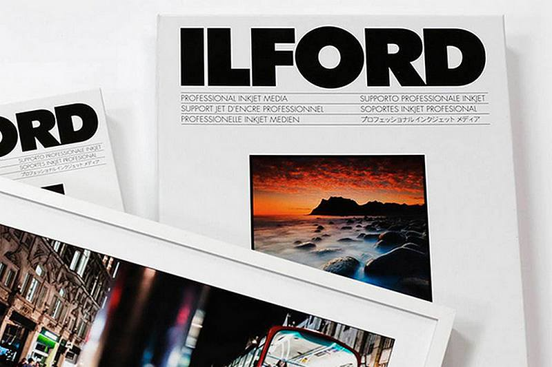 papier_Ilford