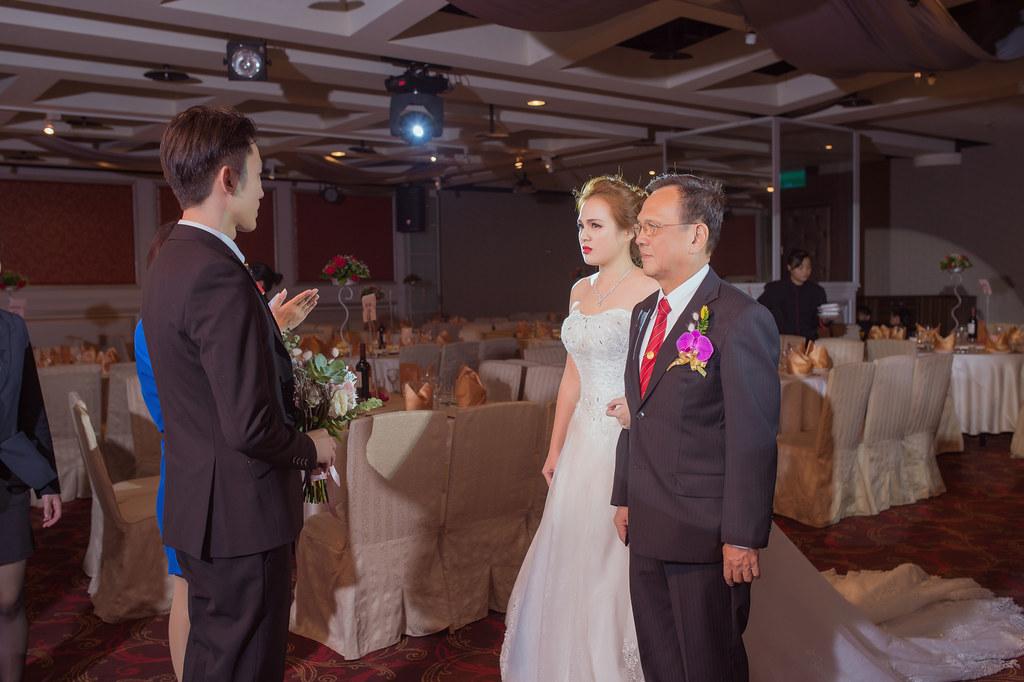 20151004京華城雅悅會館婚禮記錄 (325)