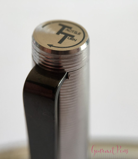 Review Tactile Turn Gist Fountain Pen @TactileTurn (16)